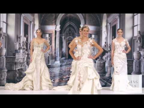 Ania G Couture - Australian Bridal Expo May 2015