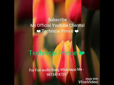 Oh Bande||Full song || Technical Prince