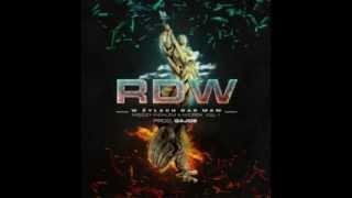 """RDW feat.DWAZERA """"Kartka długopis"""" (skrecz DJ WOJAK, prod.GAJOS)"""