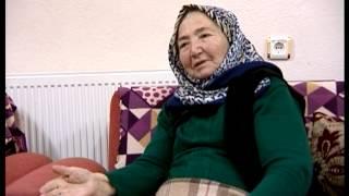 HACI BEKTAŞ-I VELİ HZ'LERİNİN TÜRBEDARI ARİFE ANA İLE TARİHİ SOHBET ...