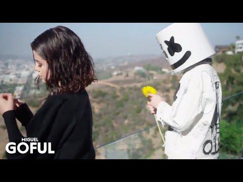 Selena Gomez X Marshmello - Wolves (Teaser 1)