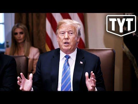 Trump Flip-Flops AGAIN On Russia Meddling