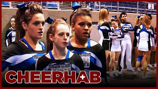 Cheerhab Season 2 Ep. 18 - Aloha Invasion