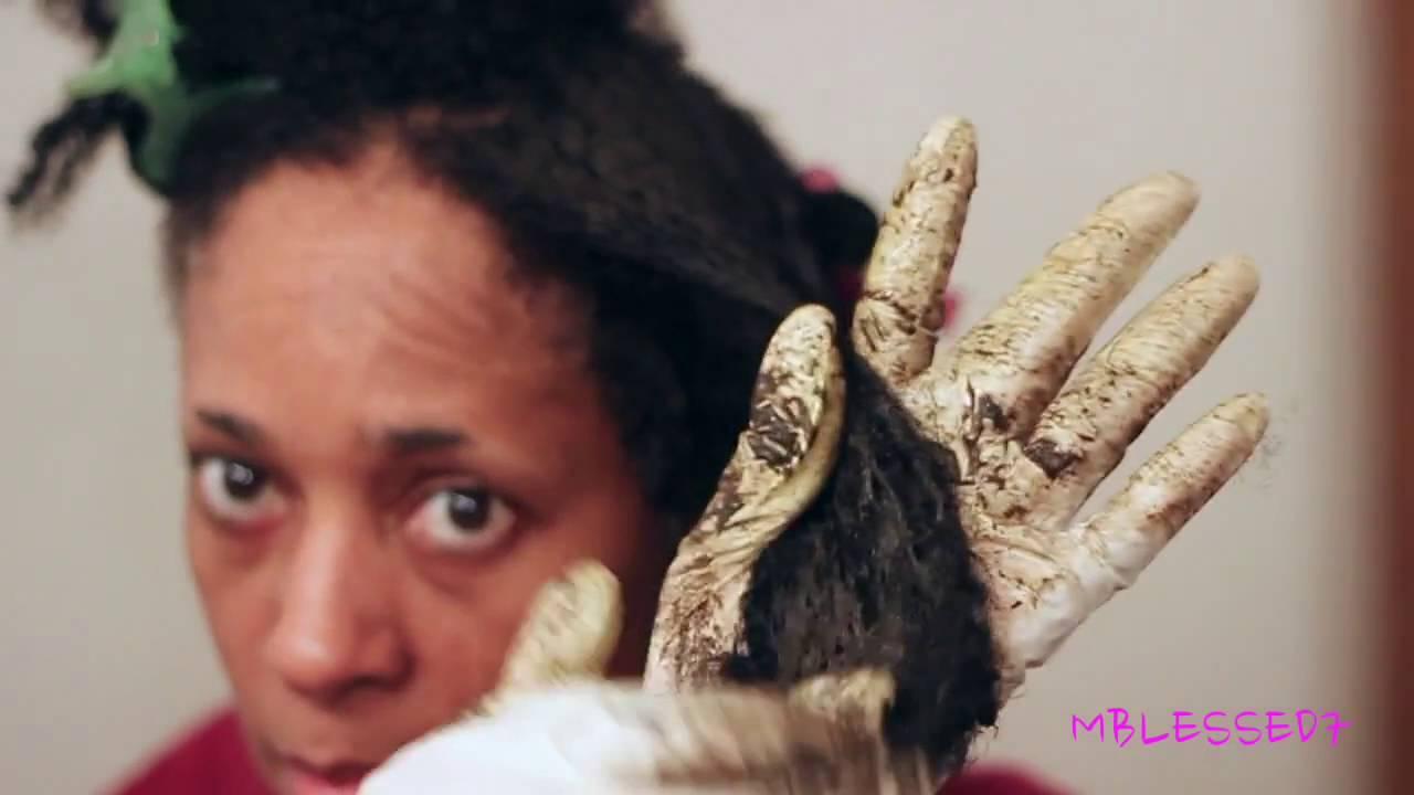 reshma femme natural hair dye