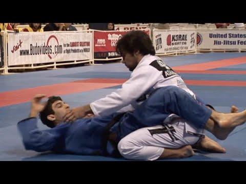 Celso Venicius VS Lucas Lepri / World Championship 2008