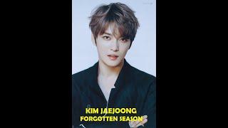 김재중   Kim JaeJoong -잊혀진계절   Forgotten Season - Han Rom Eng L…
