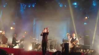 Kaizers Orchestra - Støv og sand - Live