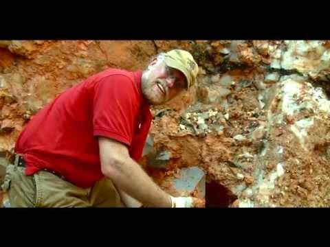 Coleman Quartz Mine - Mineral Explorers