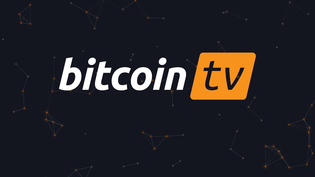 Bitcoin TV.  On The Money.