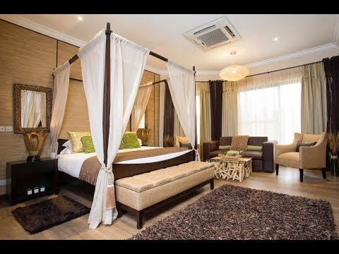 Villa Monticello Boutique Hotel Accra Ghana - Delivering Luxury Through Excellence
