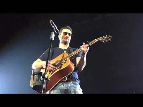 Eric Church - Those I've Loved