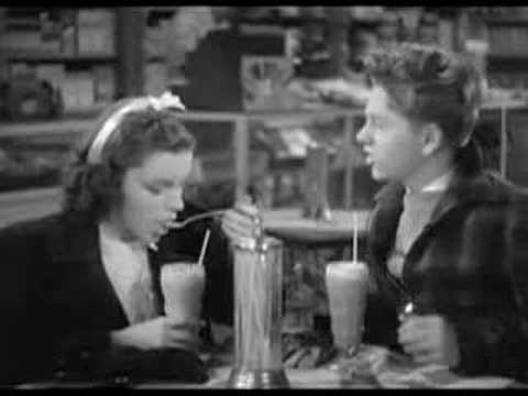 Andy Hardy  Drugstore