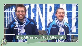 Die Altras vom TuS Altenrath | ZwWdF