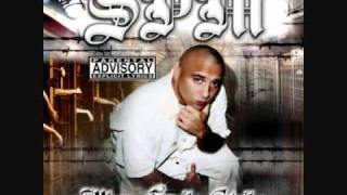 SPM- Garza West Chopped Screwed