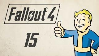 Прохождение Fallout 4 - часть 15 Вербовочный центр