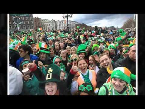 Proud To Be Born Irish