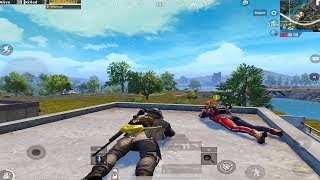 PUBG Mobile Android Gameplay #71