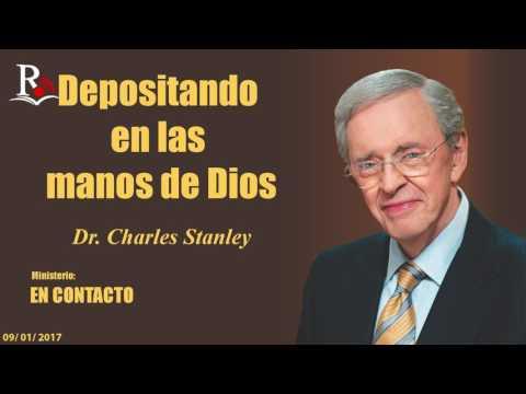 DEPOSITANDO EN LAS MANOS DE DIOS - En Contacto - Doctor: Charles Stanley (COPYRIGHT)