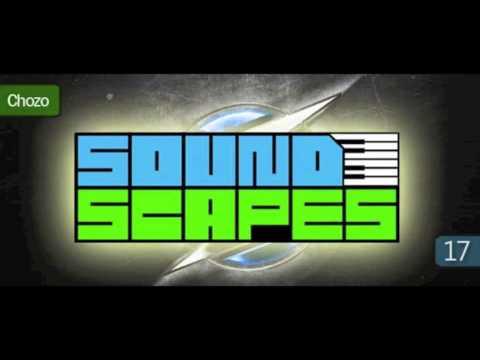 """Soundscapes 17 de Pixelania. """"Chozo"""" (28/03/13)"""