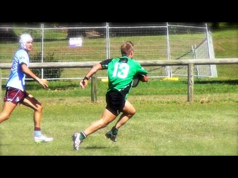 Joey Fittock | Fast Joey