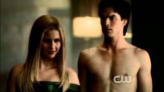 TVD || Damon Salvatore - Funny Scenes/Quotes Part 3!