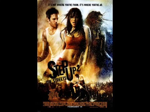 step up 2 the streets movie download