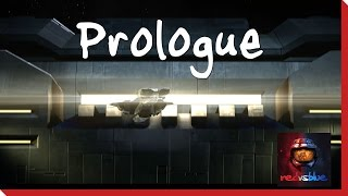 Prologue – Episode 1 – Red vs. Blue Season 13
