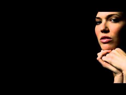 Mandy Moore: 12. Have A Little Faith In Me (Lyrics)