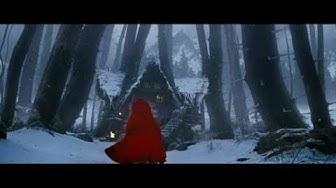 Red Riding Hood - offizieller Trailer #1 deutsch german HD