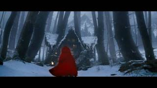 Red Riding Hood - offizieller Trailer #1 deutsch german HD