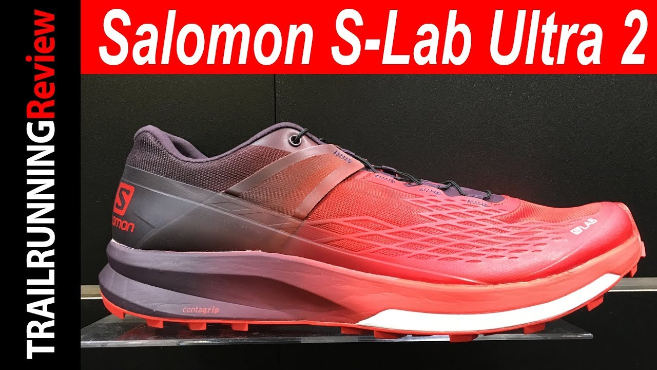 zapatillas salomon trail opiniones 4x4