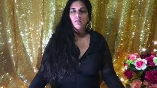 108 Valli   Mantra Meditation   Iccha Sakti  1  Immerse for 5-minutes with Beautiful Divine Feminine