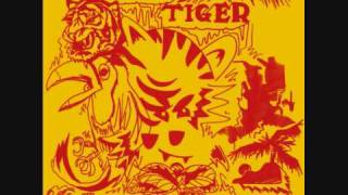 Timid Tiger - Electric Island