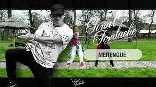 Yandel ft Nicky Jam - No Sales de Mi Mente (Merengue Version) * Zumba Fitness Choreo