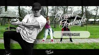 Yandel ft Nicky Jam - No Sales de Mi Mente (Merengue Version) * Zumba Fitness Choreo
