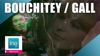 "France Gall et Patrick Bouchitey ""Qu"
