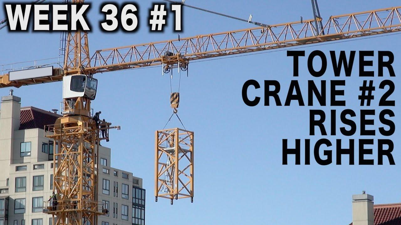 tower crane 2 rises higher week 36 construction clips set 1