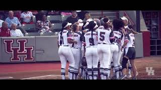 Houston Softball v. Texas (12th Annual Striking Out Breast Cancer Game)