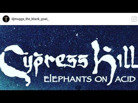 """Résultat de recherche d'images pour """"Cypress Hill - """"Elephants On Acid"""""""
