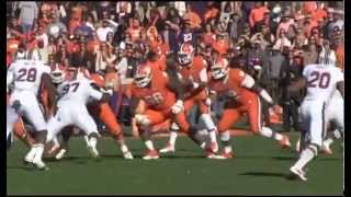 """College Football Pump Up 2015-2016 - """"Let's Roll"""""""