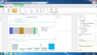 BI Tools: Power View in SharePoint 2013 (Tutorial)