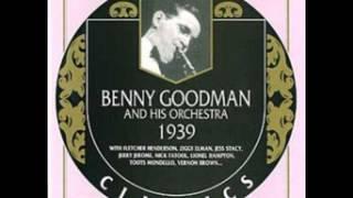 Benny Goodman - Who