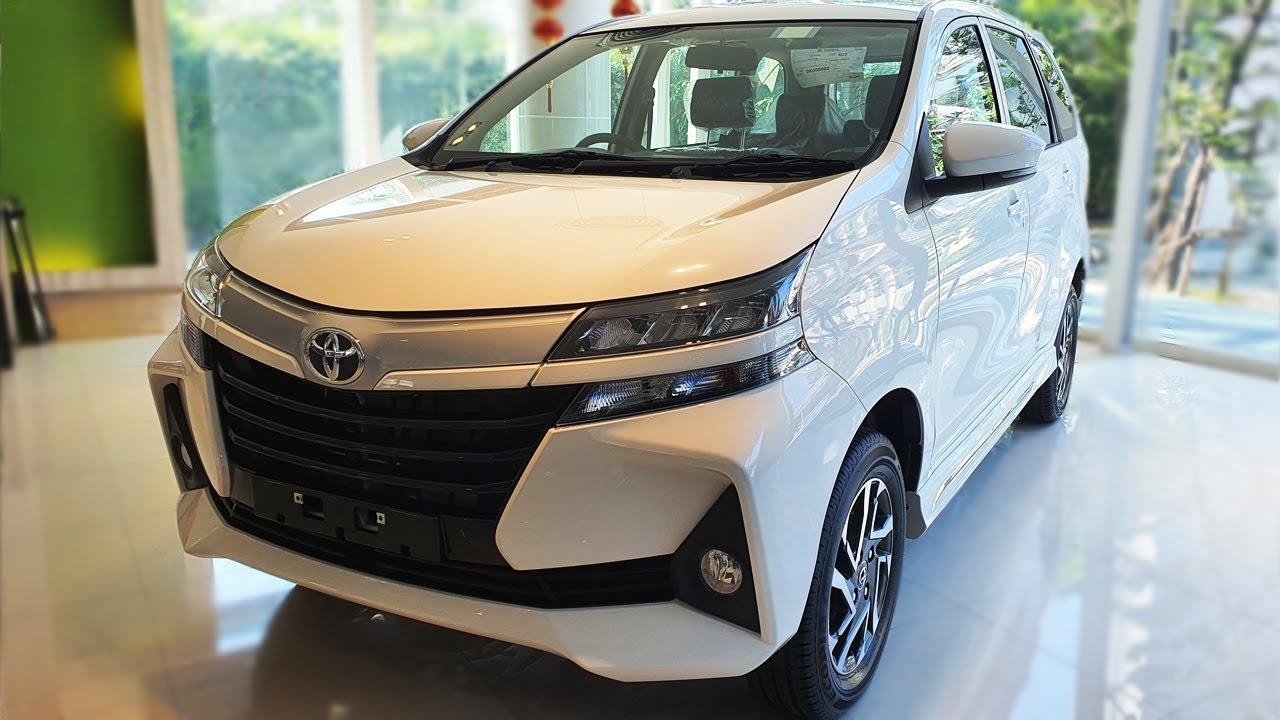 Toyota Avanza 1.5 G AT