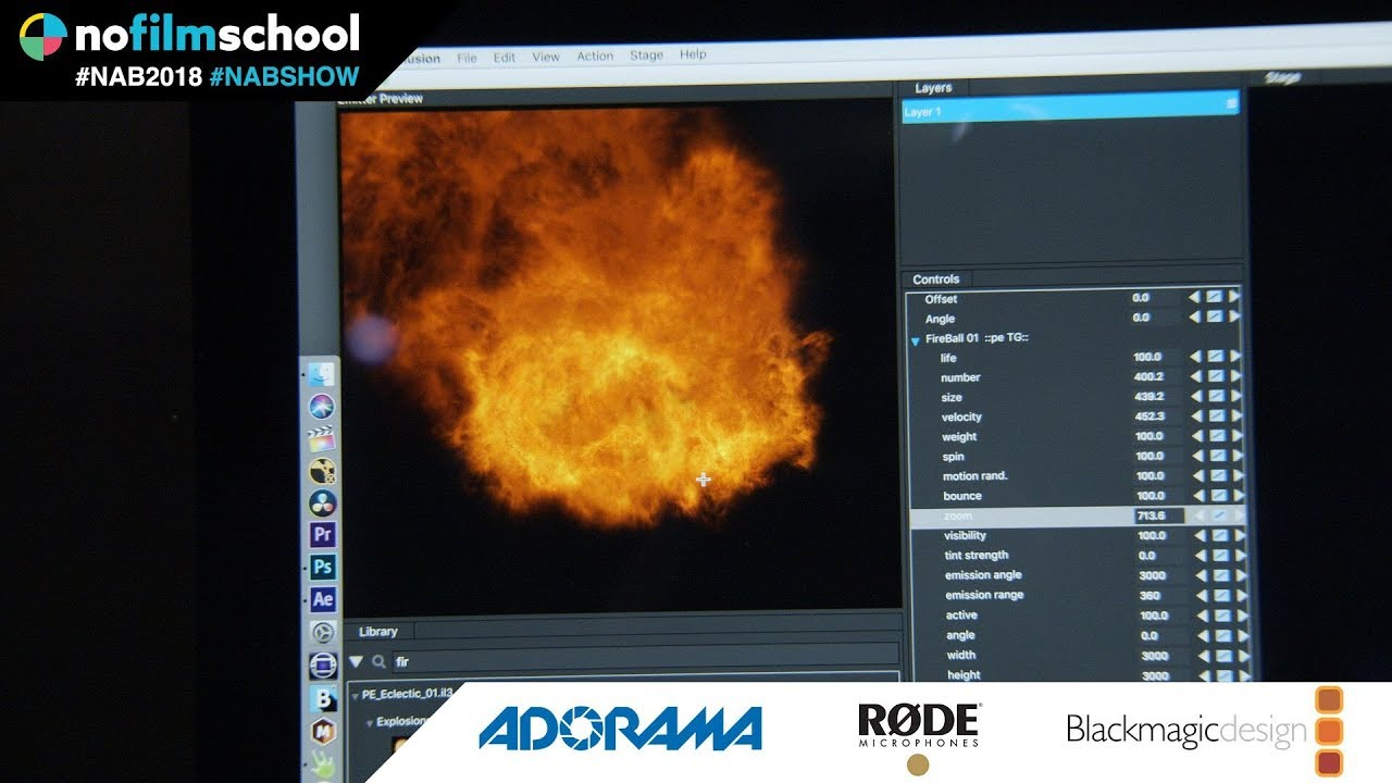 Create Fast VFX with Boris FX's Latest Continuum Software