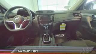 2018 Nissan Rogue Gallatin TN 19056