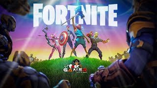 Fortnite Tamil Noob Play | Funny Gameplay | Live | TheCrazyGamerYT |