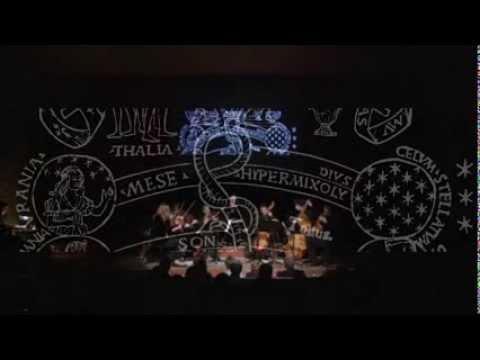 """Harmonious Revolutions: Galileo and the Music of the Spheres"" IYA 2009"