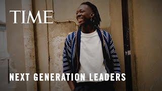Mory Sacko   Next Generation Leaders