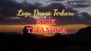 BISIK TETANGGA (Cover) Lagu Dansa Terbaru Rinto Nine