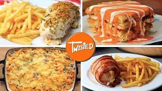 Chicken Bake 9 Ways | Twisted